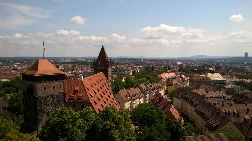 Nürnberg/Weißenstadt